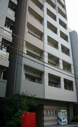 マストライフ日本橋本町 外観