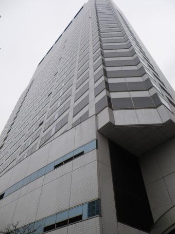 シーフォートタワー 外観写真