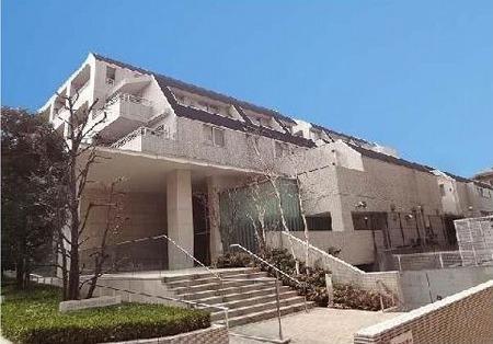アトラス諏訪町レジデンスの外観・共用部の画像です