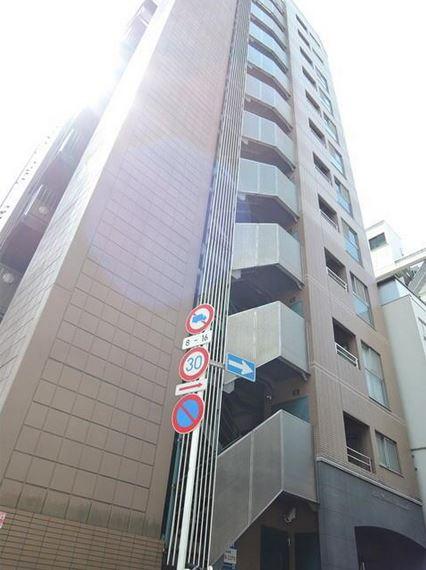 プレール千代田佐久間町
