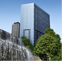 ラ・トゥール新宿の外観・共用部の画像です