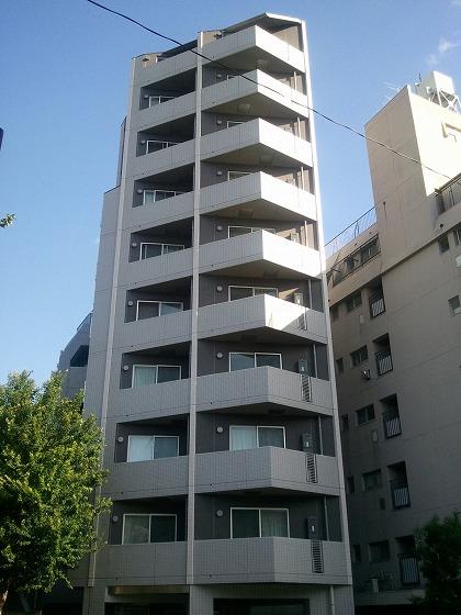 ムーブメンツ西早稲田の外観・共用部画像です。