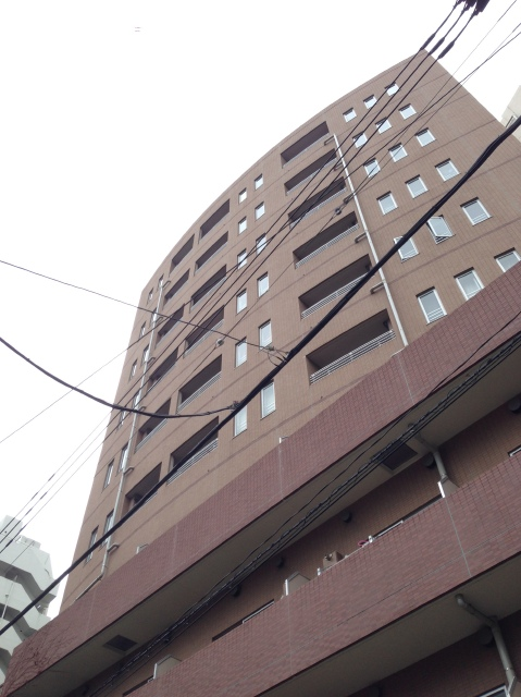MG目黒駅前の外観・共用部の画像になります。