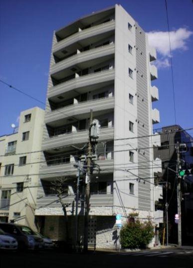 スタイル東上野 外観