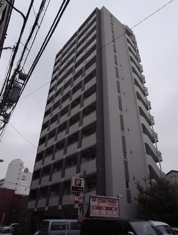 KDXレジデンス入谷 ※外観・共用部の画像です。