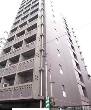 ヴェルト新宿イースト 外観写真です