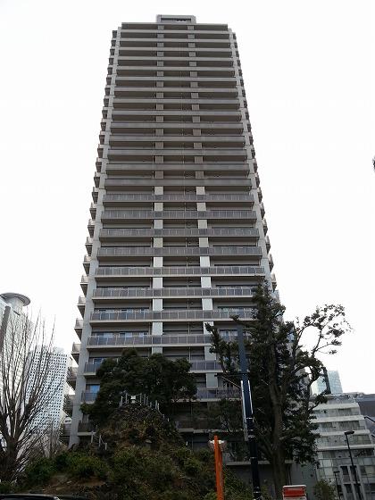 ※パークタワー西新宿エムズポートの画像です。