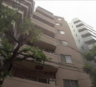 パレステュディオ渋谷EASTの外観画像です。