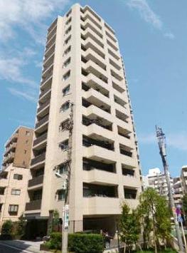 パークハウス駒込六義園のの外観・共用部画像です。