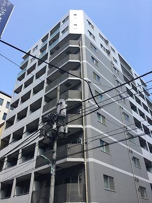 グランスイート東京 外観写真