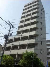 レジディア高輪桂坂 外観写真