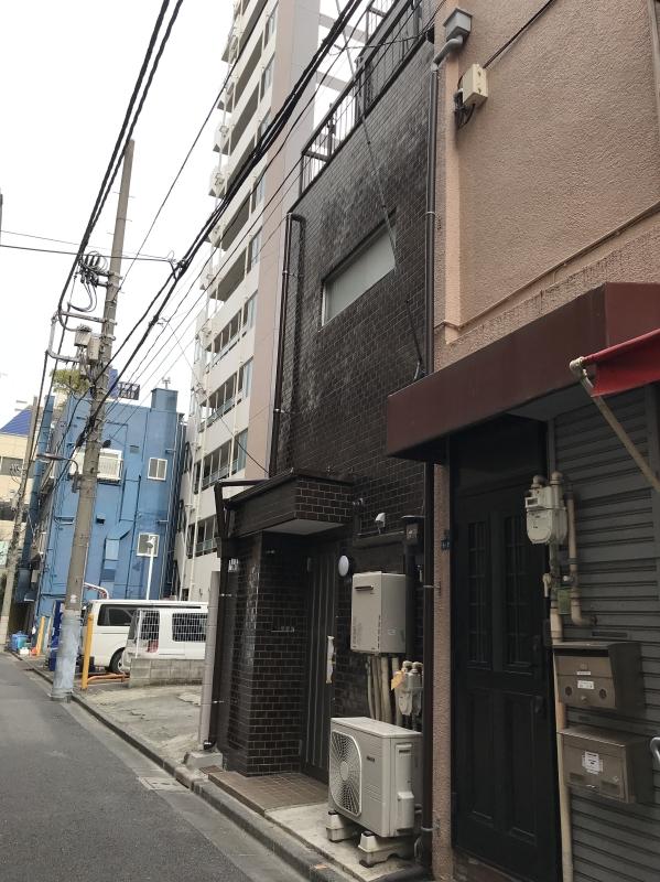 外神田5丁目戸建
