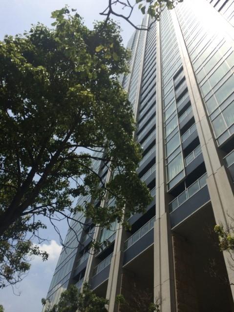 ワールドシティタワーズキャピタルタワーの外観・共有部の画像です。