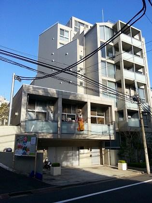 カスタリア渋谷櫻丘の画像になります
