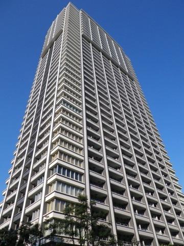 クレストプライムタワー芝 外観・共有部の画像です。