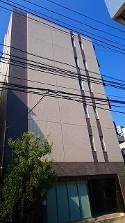 パークアクシス高田馬場テラス 外観写真