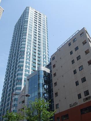シティータワー新宿新都心の画像です