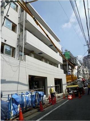 LOOP138渋谷の外観写真です