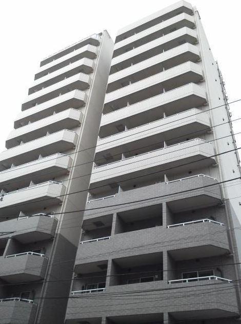 メインステージ田端壱番館 ※外観