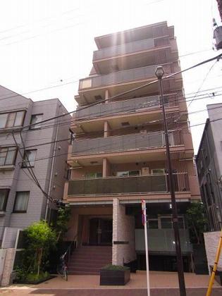 THEパームス渋谷常盤松の画像です