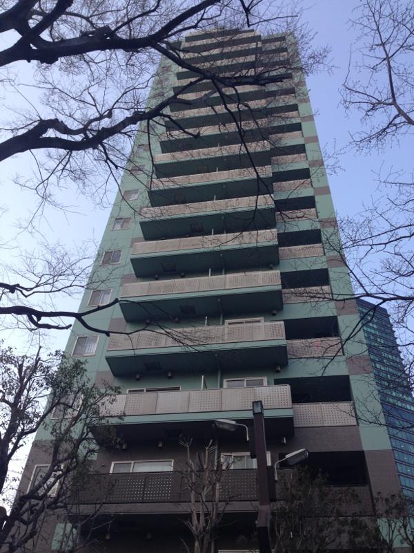 SOPRA TOWER【ソプラタワー】 外観写真