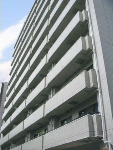 リーラ文京本駒込の外観・共用部画像です。