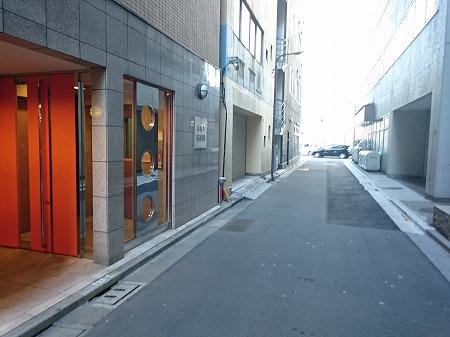 ART岩本町の外観写真です。