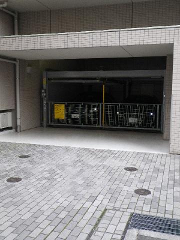 パークプレイス三田 駐車場