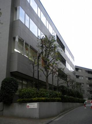 西新宿フォレストアネックスの外観画像です