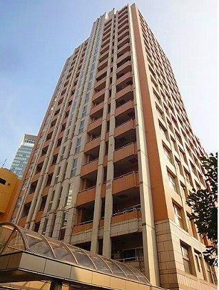 ファミール新宿グランスイートタワーの写真です