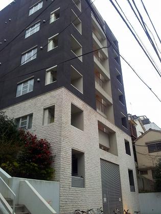 フレッグ渋谷の写真です