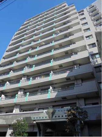 ライオンズマンション渋谷道玄坂 外観写真