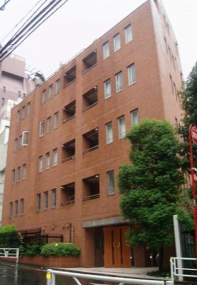 マイア渋谷桜丘の外観画像です