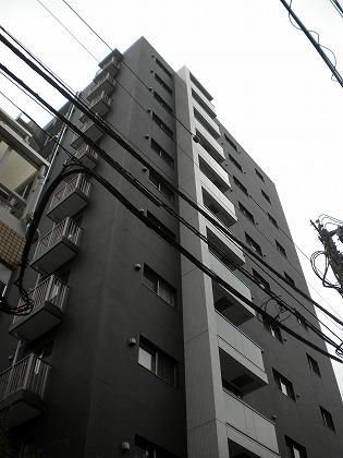 グランスイート渋谷桜丘町の写真です