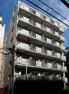 KDXレジデンス西新宿の外観画像です。
