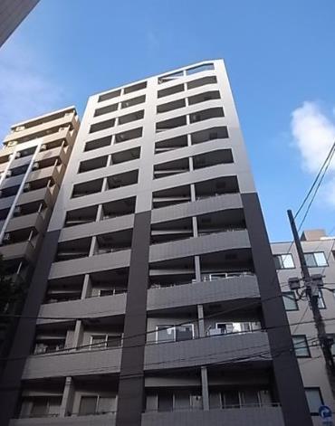 フォレシティ神田多町 外観