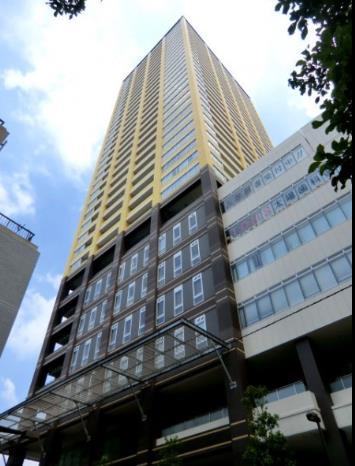 ステーションプラザタワーの外観・共有部画像です。