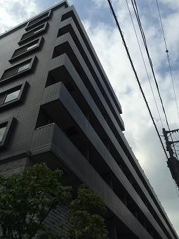 グランド・ガーラ三田の外観・共有部の画像です。