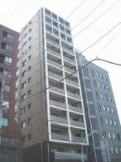 コンフォリア西早稲田の外観・共用部の画像です。