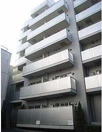 エスポワール渋谷松濤の外観です。