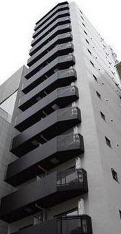 クレイシア五反田駅前 外観写真