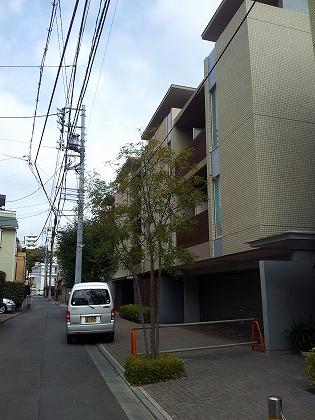 ※ヴォアラクテ西早稲田の外観・共用部画像です。