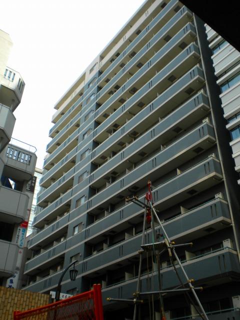 ファミール東京グランリッツの外観・教養部の画像です。