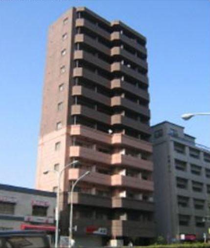 シャルムコート新宿ステーションパレス