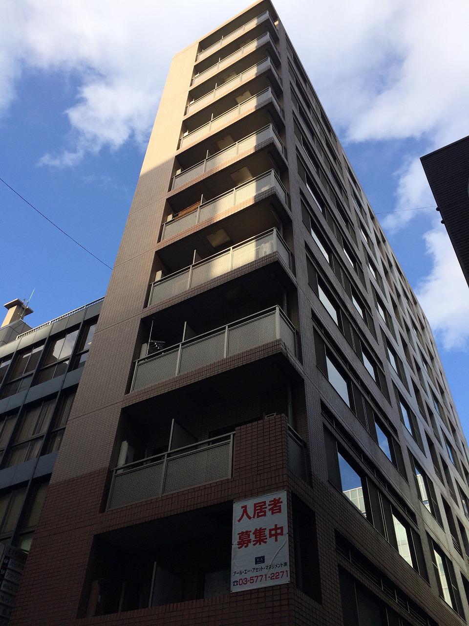 ラング・タワー京橋 ※外観・共用部の画像です。