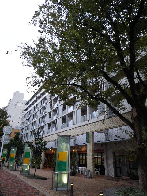 アクティ目黒駅前 外観写真