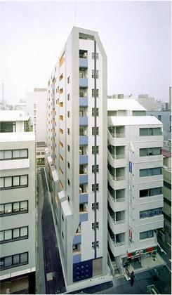 レジディア神田 ※外観・共用部の画像です。