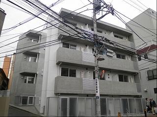エヌティーピー大塚【NTP大塚】の外観・共用部の画像です。
