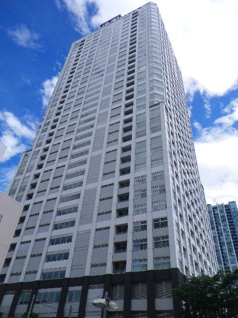 東京シーサウスブランファーレの外観・共有部画像です。