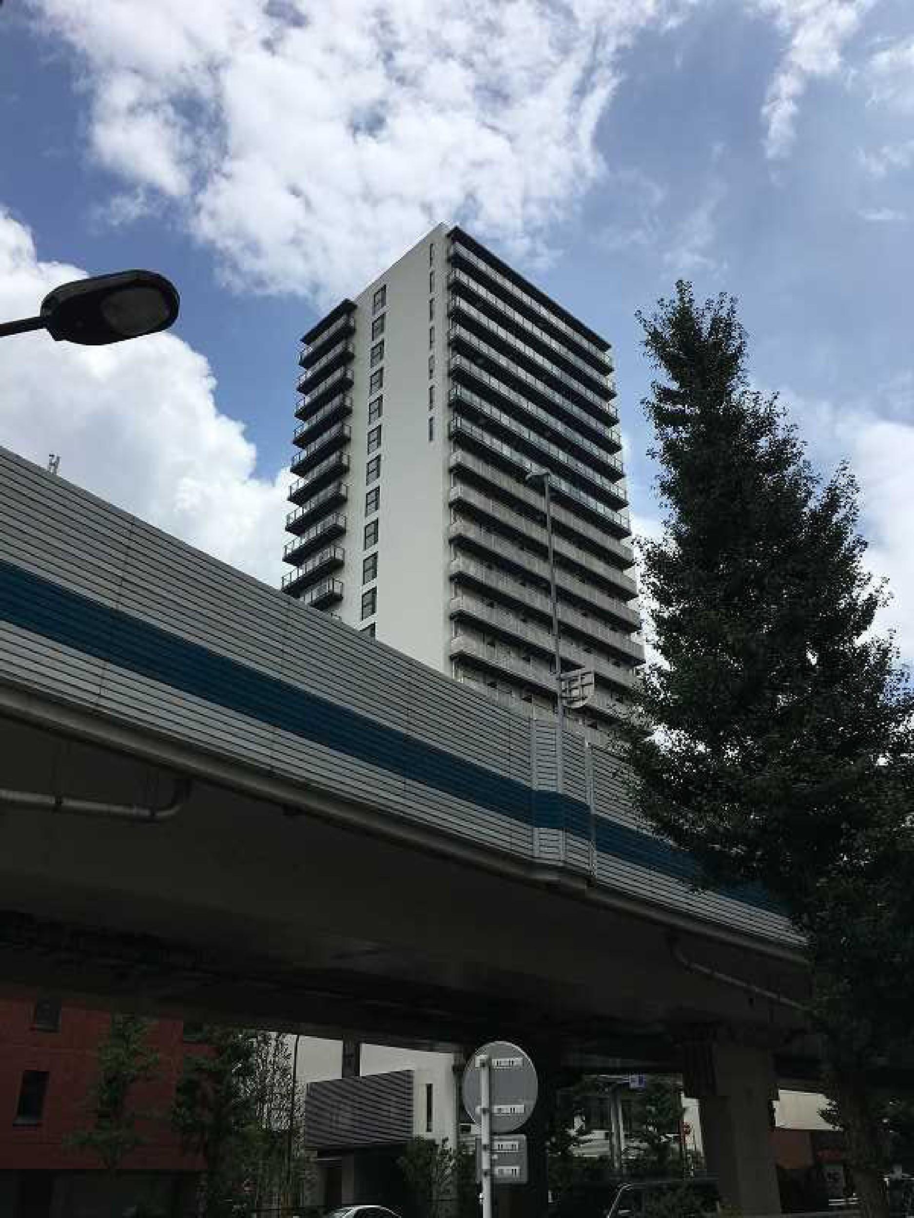 プライムメゾン白金台タワー